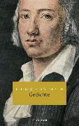 Cover-Bild zu Gedichte (eBook) von Hölderlin, Friedrich