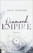 Cover-Bild zu Johnson, Julie: Diamond Empire - Forbidden Royals (eBook)