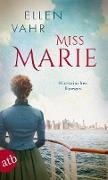 Cover-Bild zu Vahr, Ellen: Miss Marie (eBook)