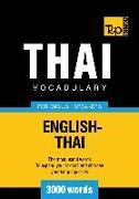 Cover-Bild zu Thai vocabulary for English speakers - 3000 words (eBook) von Taranov, Andrey