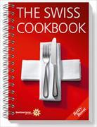 Cover-Bild zu The Swiss Cookbook von Bossi, Betty