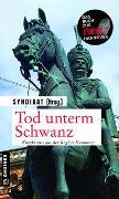 Cover-Bild zu Tod unterm Schwanz von Birkefeld, Richard