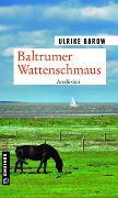 Cover-Bild zu Baltrumer Wattenschmaus von Barow, Ulrike
