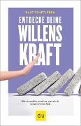 Cover-Bild zu Senftleben, Ralf: Entdecke deine Willenskraft
