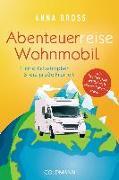 Cover-Bild zu Abenteuerreise Wohnmobil von Dross, Anna