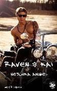 Cover-Bild zu Neschka, Angel: Raven und Kai