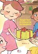 Cover-Bild zu Özdemir, Betül: Meryem feiert im Kindergarten das Ramadanfest