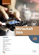 Cover-Bild zu Wirtschaft DHA von Gloor, Sascha