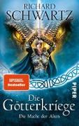 Cover-Bild zu Schwartz, Richard: Die Macht der Alten (eBook)