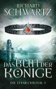 Cover-Bild zu Schwartz, Richard: Das Blut der Könige (eBook)