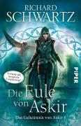 Cover-Bild zu Schwartz, Richard: Die Eule von Askir. Die komplette Fassung (eBook)