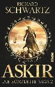 Cover-Bild zu Schwartz, Richard: Askir
