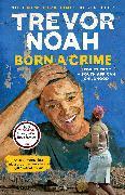 Cover-Bild zu Born a Crime