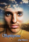 Cover-Bild zu Weiherhof, Marc: Saphirprinz (eBook)