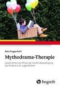 Cover-Bild zu Mythodrama-Therapie von Guggenbühl, Allan
