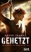 Cover-Bild zu Hearne, Kevin: Gehetzt