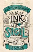Cover-Bild zu Hearne, Kevin: Ink & Sigil (eBook)