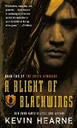 Cover-Bild zu Hearne, Kevin: A Blight of Blackwings (eBook)