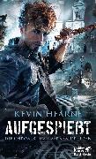 Cover-Bild zu Hearne, Kevin: Aufgespießt (eBook)