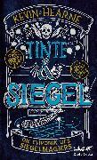Cover-Bild zu Hearne, Kevin: Tinte & Siegel (eBook)