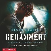Cover-Bild zu Hearne, Kevin: Gehämmert (Audio Download)