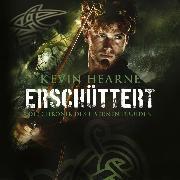 Cover-Bild zu Hearne, Kevin: Erschüttert (Audio Download)