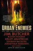 Cover-Bild zu Butcher, Jim: Urban Enemies (eBook)