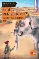 Cover-Bild zu Yedi Denizlerde 2