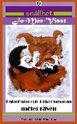 Cover-Bild zu ChimChim och Lilla Gumman möter Räven