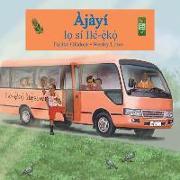 Cover-Bild zu Ajayi lo si ile-eko