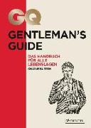 Cover-Bild zu GQ Gentleman's Guide