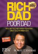 Cover-Bild zu Rich Dad Poor Dad