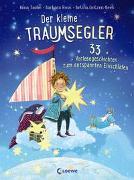 Cover-Bild zu Taube, Anna: Der kleine Traumsegler - 33 Vorlesegeschichten zum Einschlafen