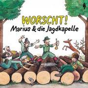 Cover-Bild zu Worscht!
