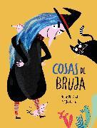 Cover-Bild zu Cosas de Bruja