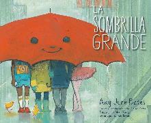 Cover-Bild zu La sombrilla grande (The Big Umbrella)