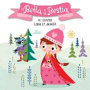 Cover-Bild zu La Bella y la Bestia. Un cuento sobre la empatía / Beauty and the Beast. A story about empathy