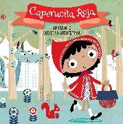 Cover-Bild zu Caperucita Roja. Un cuento sobre la autoestima / Little Red Riding Hood. A story about self-esteem