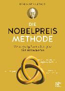 Cover-Bild zu Ludwig, Bernhard: Die Nobelpreis-Methode (eBook)