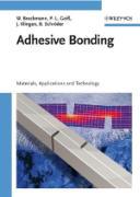 Cover-Bild zu Brockmann, Walter: Adhesive Bonding