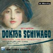 Cover-Bild zu Pasternak, Boris Leonidowitsch: Doktor Schiwago (Audio Download)