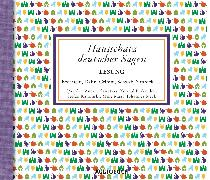 Cover-Bild zu Bechstein, Ludwig: Hausschatz deutscher Sagen (Audio Download)