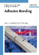 Cover-Bild zu Klingen, Jürgen: Adhesive Bonding (eBook)