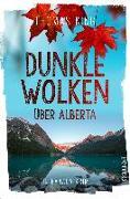 Cover-Bild zu King, Thomas: Dunkle Wolken über Alberta