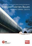 Cover-Bild zu Energieeffizientes Bauen