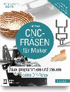 Cover-Bild zu CNC-Fräsen für Maker
