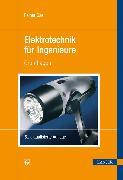 Cover-Bild zu Elektrotechnik für Ingenieure