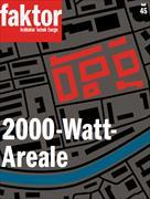 Cover-Bild zu 2000-Watt-Areale