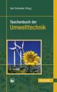 Cover-Bild zu Taschenbuch der Umwelttechnik