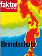 Cover-Bild zu Brandschutz